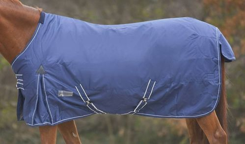 "Waldhausen Outdoordecke ""Economic Fleece"" ohne Hals"